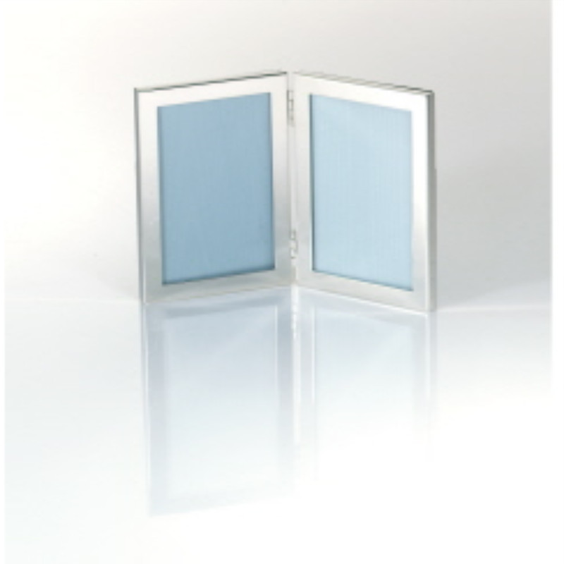1148 Plain Double 8 X 10 Frame Jt Inman Co