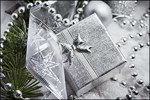 classic silver gift items